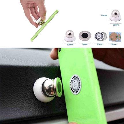 Магнитный держатель для телефона в авто, фото 2