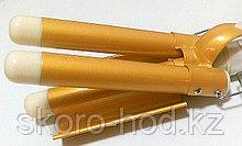 Плойка «трио» Remington,  25 мм, Алматы