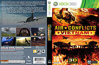 Air Conflict's: Vietnam
