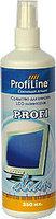 Profi clean (спрей для чистки LCD, КПК, мобильников) 250 мл ProfilLine