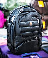 """Рюкзак """"MEIJIELUO"""", (черный)"""