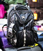 """Рюкзак """"SWISSGEAR 03"""", 32х20х43см (черный)"""
