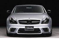 Оригинальный обвес WALD Black Bison ~'07 на Mercedes-Benz CLS W219, фото 1