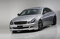 Оригинальный обвес WALD Sports Line на Mercedes-Benz CLS W219, фото 1