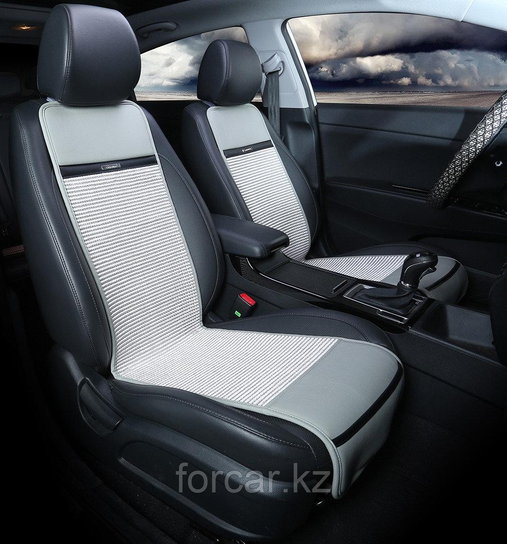 Накидки на передние сиденья «ECO CORD»