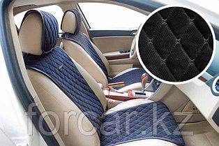 Накидки на передние сиденья «BULLET», фото 3