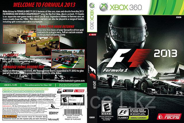 Formula 1 2013 / F1 2013