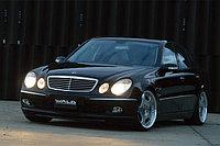 Оригинальный обвес WALD Executive Line на Mercedes-Benz E-class W211