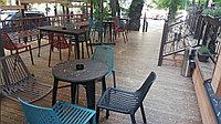 Строение входной группы для Кафе, Ресторанов.