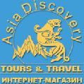 Интернет-магазин Asia-Discovery