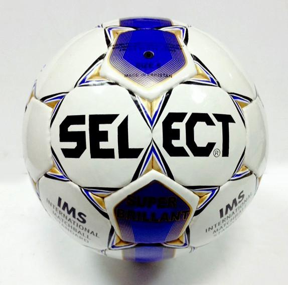 Футбольный мяч Select - фото 1