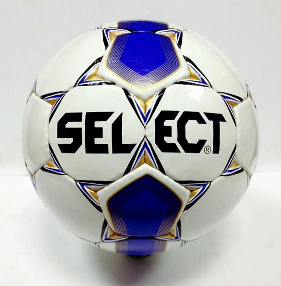 Футбольный мяч Select - фото 2