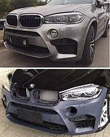 Обвес X5M на BMW X5 F15 , фото 1