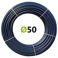 Пластиковая труба ф50*2.0  6,3МПа