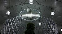 Декоративный шанырак , фото 1