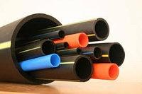 Пластиковая труба ф50*5,6    20 МПа