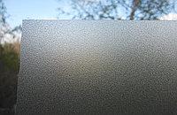 Матовая пленка с эффектом заморозки