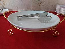 Подставка под горячие блюда металические, фото 2
