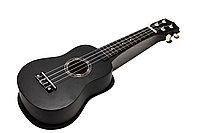 Гитара детская, 50 см, черный