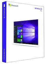 Microsoft Windows 10 Pro (все языки) электронный ключ