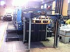 KBA Rapida 104-5 б/у 1996г - 5-ти красочная печатная машина, фото 2