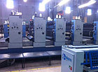 KBA Rapida 104-5 б/у 1996г - 5-ти красочная печатная машина, фото 5
