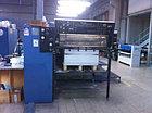 KBA Rapida 104-5 б/у 1996г - 5-ти красочная печатная машина, фото 6