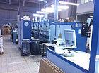 KBA Rapida 104-5 б/у 1996г - 5-ти красочная печатная машина, фото 7