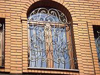 Решетки на окна .Перила.