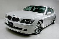 Оригинальный обвес WALD '05~ на BMW 7 E65/66, фото 1