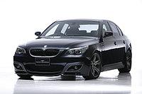 Оригинальный обвес WALD M5 Look на BMW 5 E60, фото 1