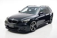 Оригинальный обвес WALD на BMW 5 E60 универсал, фото 1
