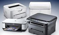 Принтеры, МФУ, сканеры, копиры...