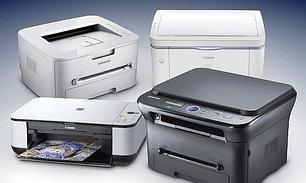 Принтеры, МФУ, сканеры, копиры, оргтехника