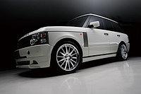 Оригинальный обвес WALD на Range Rover 3, фото 1