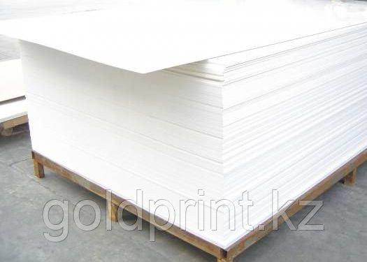 ПВХ 5мм  с защитной пленкой 2,05м*3,05м плотность 0,6 , фото 2
