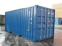 20 фут контейнера