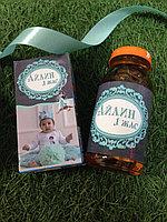 Этикетки на соки  в Алматы