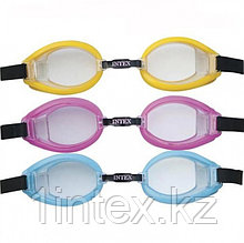 Очки для плавания Intex Splash Goggles