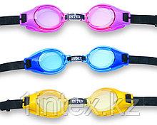 Очки для плаванья детские Intex Junior Goggles 55601