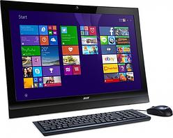 "Моноблок Acer Aspire Z1-622 21.5"""
