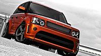 Оригинальный обвес Kahn на Range Rover Sport - AUTOBIOGRAPHY (Рестайлинг), фото 1