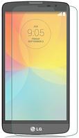 Противоударное защитное стекло Cristal на LG L Bello2