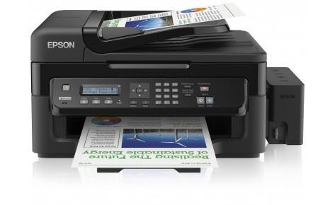Epson L550