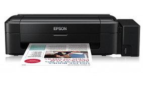 Принтер Epson L110