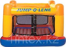 Надувной детский игровой центр-батут Intex Jump-o-Lene