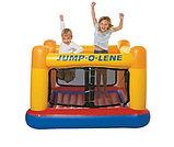 Надувной детский игровой центр-батут Intex Jump-o-Lene, фото 2