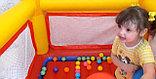 Надувной детский игровой центр-батут Intex Jump-o-Lene, фото 4