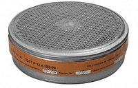 """Фильтрующий элемент для """"РПГ-67"""", марка """"А1"""" от паров бензина, ацетона, хлора, набор из 2шт"""
