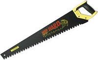 Ножовка по пенобетону (пила) STAYER COBRA Beton 700 мм, шаг 20 мм, 17 твердосплавных резцов
